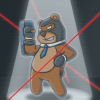 Мишка-шпион (Spy Bear)