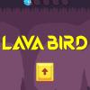 Птичка Лава (Lava Bird)