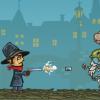 Ван Хелсинг VS Скелеты (Van Helsing vs Skeletons)
