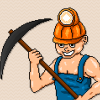 Мастер Шахтер (Master Miner)