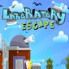 Побег из лаборатории (Laboratory Escape)
