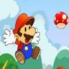 Приключения Марио в лесу (Mario Forest Adventure)