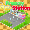 Веселая АЗС (Frenzy Gas Station)