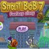 Улитка Боб 7: Фантастическая история (Snail Bob 7: Fantasy Story)