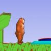 Приключения большого медведя