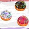 Приготовление пончиков (Cook donuts)
