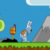 Счастливая Пасха: Яичный терминатор 2 (The eggs terminator happy easter 2)