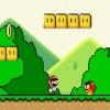Игра про Марио. Версия 1,2 (Flash Mario v.1.2)