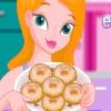 Ароматные пончики (Fluffy cake Doughnuts)