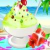 Фисташковое мороженое (Pistachio Ice Cream)