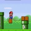 Супе Марио: Сберечь Луиджи (Super Mario save Luigi)