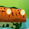Лосось на гриле (Grilled Salmon)