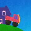 Грузовичок (Jelly Truck)