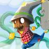 Приключения Роберта (The Adventure of Robert the Scarecrow)