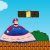 Новые приключения Супер Марио (Super Sized Mario Bros)