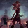 Эмма: Защита от Зомби! (Emma: Zombie Defense!)