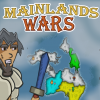 Материковые войны (Mainlands Wars)