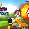 Танковая атака (Doraemon Tank Attack)