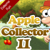 Сбор яблок 2 (Apple Collector 2)