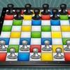 Цветные шахматы (The Colorful Chess)