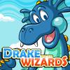 Дрейк и Волшебники (Drake And The Wizards)