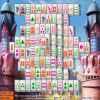 Winx Club Mahjong