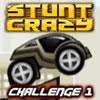 Коллекция сумасшедших трюков, часть 1 (Stunt Crazy Challenge Pack 1)