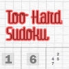 Судоку (Too Hard Sudoku!)