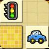 Мультиплеер: Сочетающиеся картинки (Multiplayer Doodle Memory)