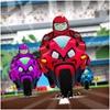 Стремительная гонка 2 (Rash Race 2)
