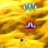 Lava Alien Assault
