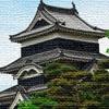 Маджонг: Война замков (Mahjong - Castle on water)