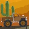 Гонка по пустыне (Desert Truck Race)