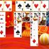 Цирковой пасьянс (Circus Show Solitaire)