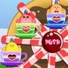 Карамельная карусель (Candy Wheel)