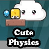 Милая стрелялка (Cute Physics)