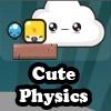 Милая стрелялка (Cute Physics)
