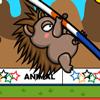 Животные на олимпиаде: Прыжки с шестом (Animal Olympics - Pole Vault)