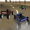 Багги кросс 3D (3D Cross Buggy)