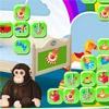 Маджонг: Детская комната (Child Sliding Mahjong)