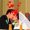 Поцелуй за столом (Dining Table Kissing)