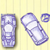 Рисованный паркинг (Hand Drawn Parking)