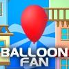 Воздушный шар (Balloon Fan)