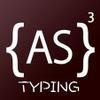 Печать команд скриптов (Action Script 3.0 Typing)
