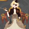 Наряд в стиле СтимПанк (Mega steampunk dress up game)