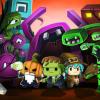 Крошечное кубическое подземелье (Tiny Dice Dungeon)