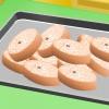 Рецепт бисквита (Biscuits Cooking Game)