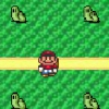 Супер Марио собирает монеты (Super Mario coin catcher)