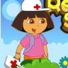 Спасательный отряд Доры (Dora rescue squad)