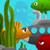 Математика: Аквариум (Aquarium Fish)